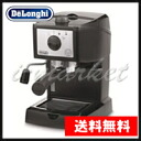 DeLonghi delonghi espresso and cappuccino maker EC152J