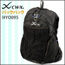 6 / 8 (Monday) up 23:59 ★ + 20% off!! ★ CW-X original back pack HYO095