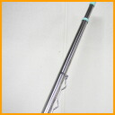 Stainless steel telescopic clothesline 2.2 m-4 m hangers hung with type 05P24jul13