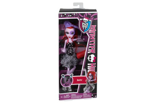 monster high dance class. Black Bedroom Furniture Sets. Home Design Ideas