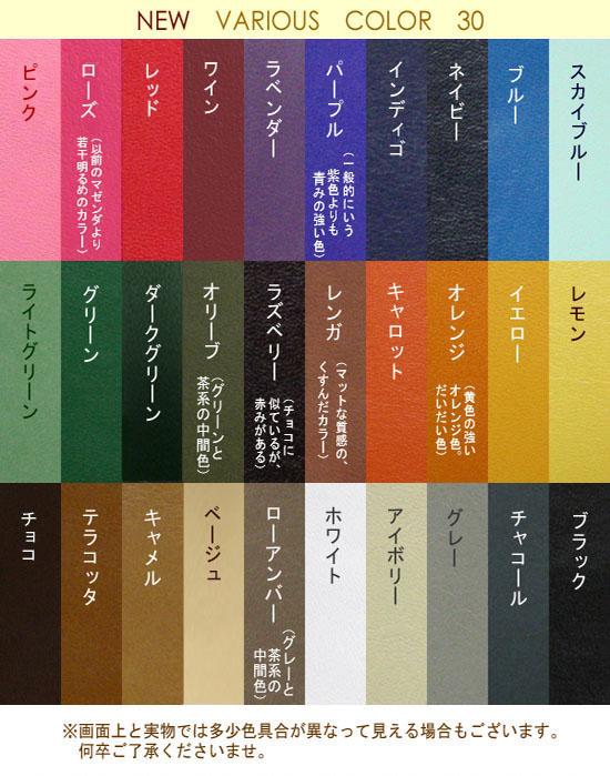 【30色ヴァリアスカラー】ロディアNO.10専用リングホルダー