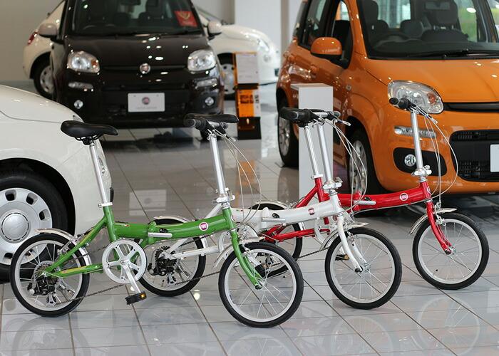 自転車の 自転車 ステム 軽量化 : FIAT のNEWコンパクトモデル誕生 ...