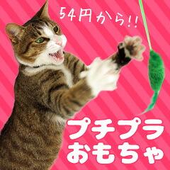 【楽天市場】 iCat 猫グッズ・猫用品 にゃんにゃんSALE プチプラおもちゃ 猫のオモチャ:犬の服のiDog