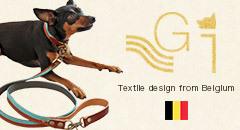 【楽天市場】犬の首輪 リード ハーネス> Gevaert×iDog【ゲバルト】犬用リード・カラー:犬の服のiDog