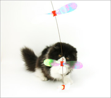 Kasha Kasha Cat Toy