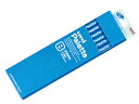 ◎◇uni Palette (palette) persimmon person pencil B box light blue