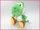 Super Mario Yoshi M size plush