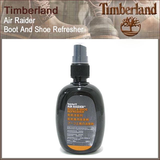 Timberland�ƥ���С����ɤΥ�������  Air Raider Boot And Shoe Refresher01