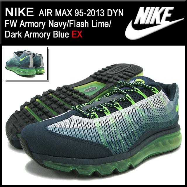nike air max 2013 armory navy