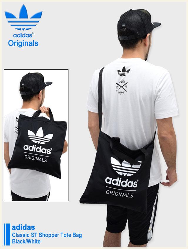 adidas originals shopping bag