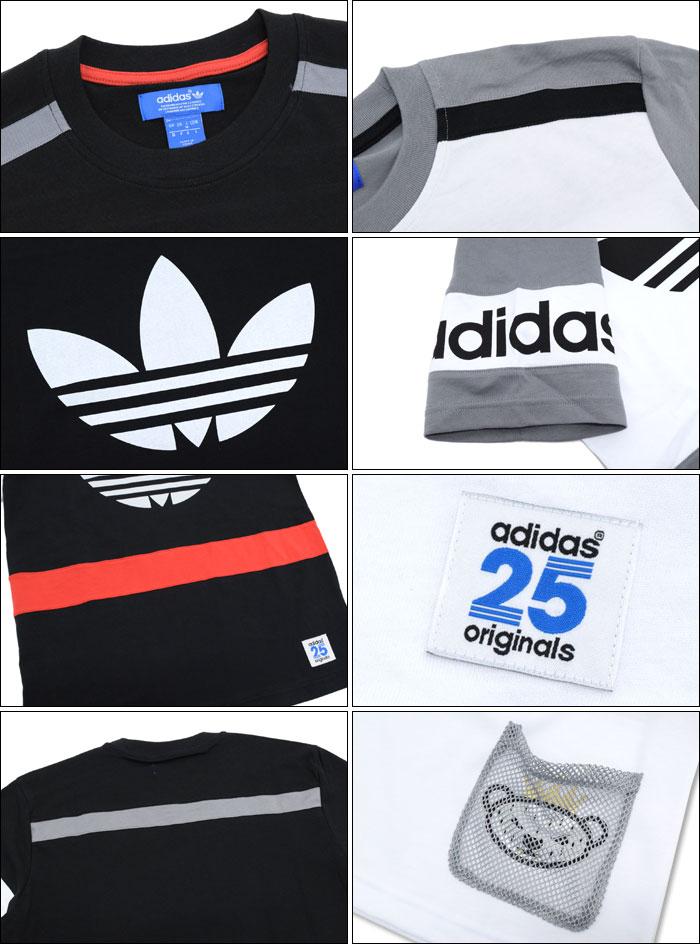adidasアディダスのTシャツ NIGO Blocked04