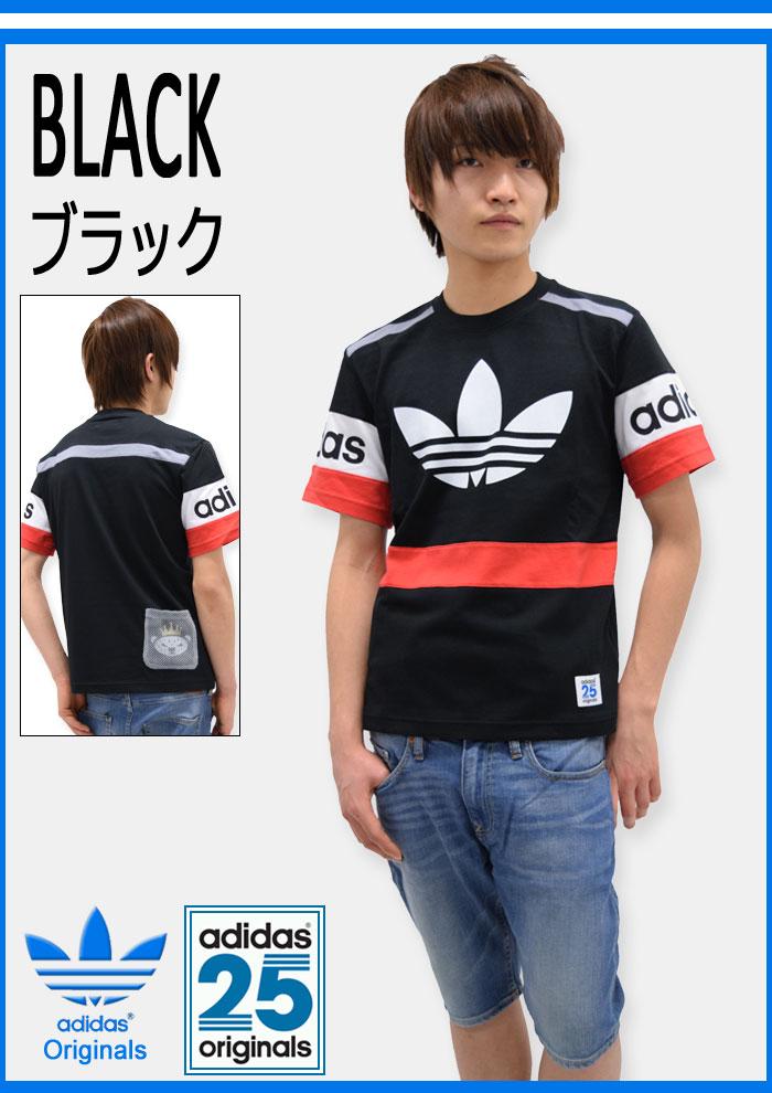 adidasアディダスのTシャツ NIGO Blocked02
