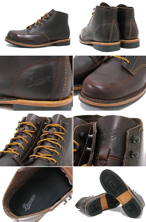 Danner Casual Boots Tsaa Heel