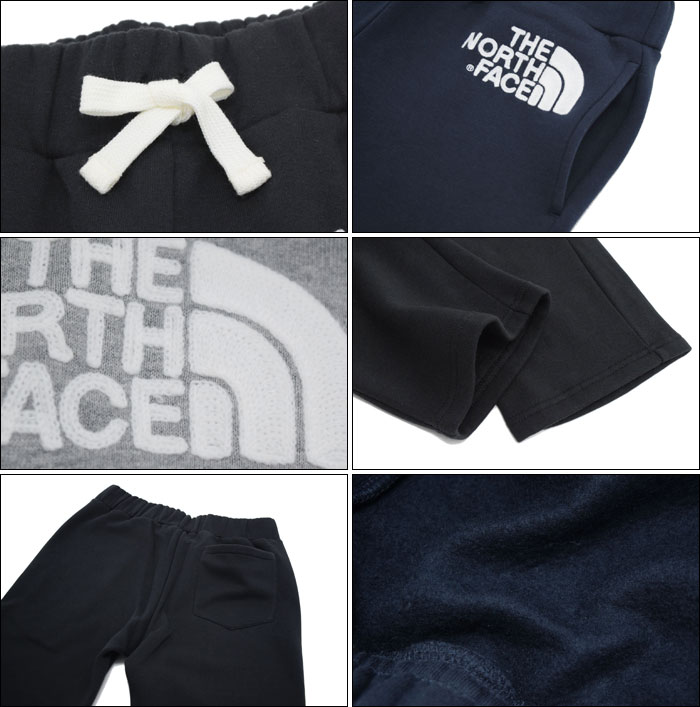 THE NORTH FACE���Ρ����ե������Υѥ�� Frontview07