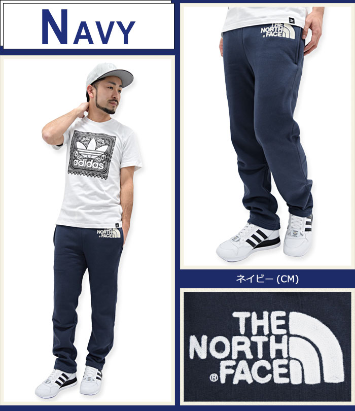 THE NORTH FACE���Ρ����ե������Υѥ�� Frontview06