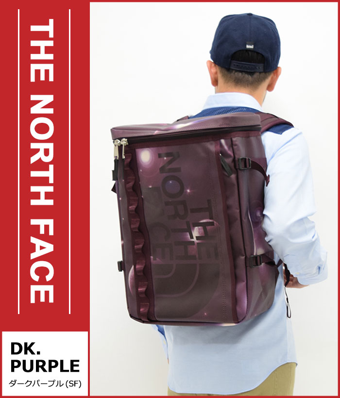 THE NORTH FACE�� �Ρ����ե������ΥХå� BC Fuse Box Backpack10
