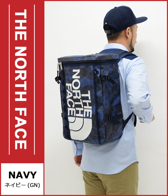 THE NORTH FACE�� �Ρ����ե������ΥХå� BC Fuse Box Backpack11