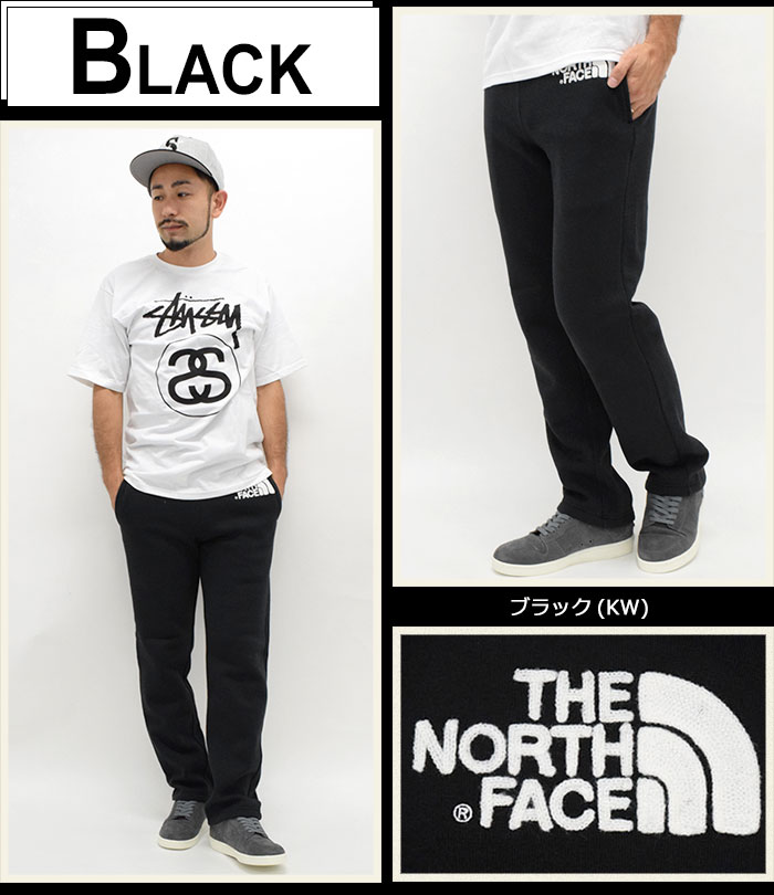 THE NORTH FACE���Ρ����ե������Υѥ�� Frontview05