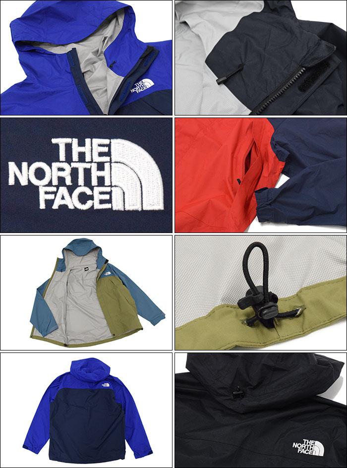THE NORTH FACE�� �Ρ����ե������Υ��㥱�å� Dot Shot09