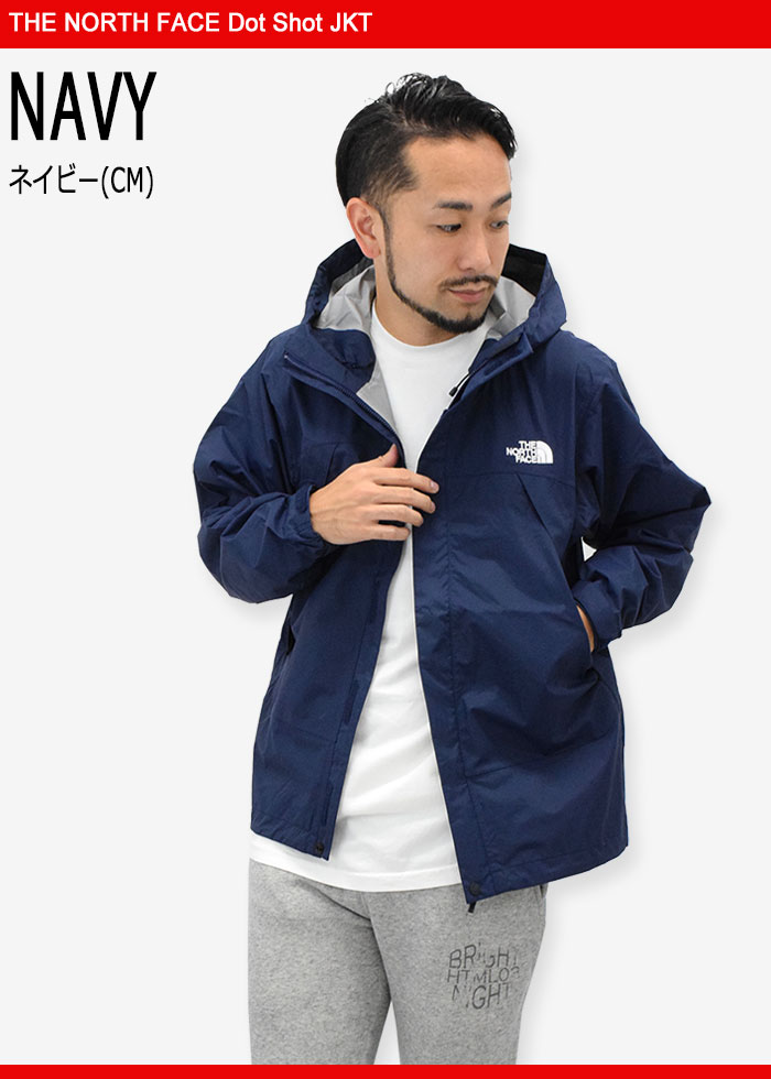 THE NORTH FACE�� �Ρ����ե������Υ��㥱�å� Dot Shot05