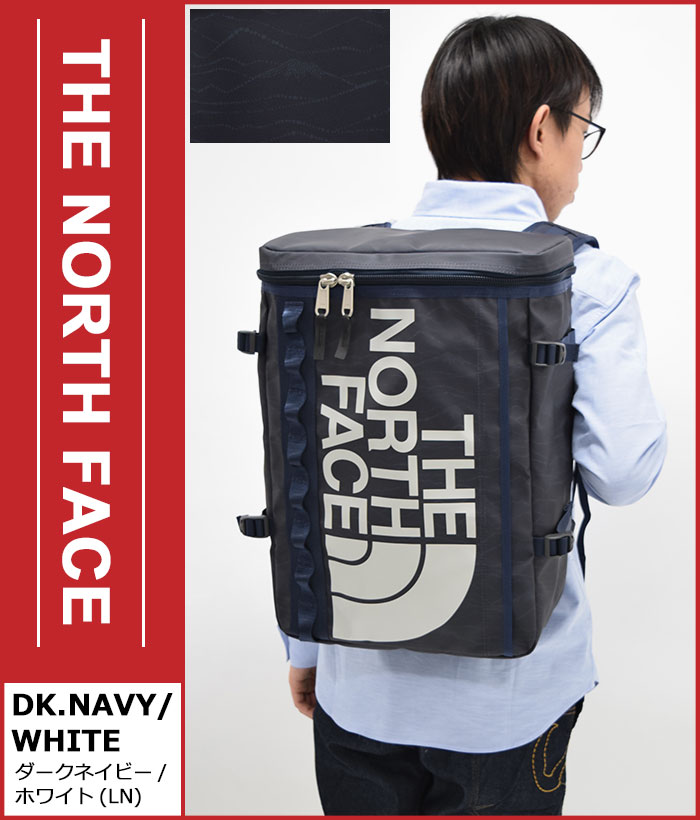 THE NORTH FACEザ ノースフェイスのバッグ BC Fuse Box Backpack08
