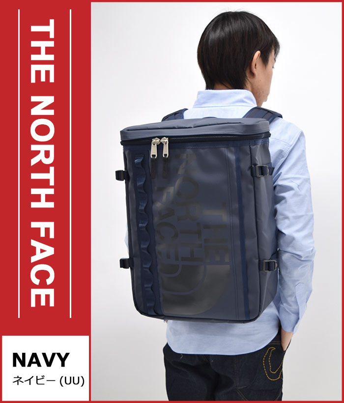 THE NORTH FACEザ ノースフェイスのバッグ BC Fuse Box Backpack10