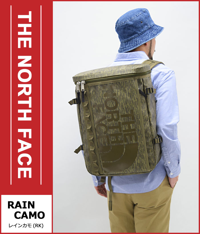 THE NORTH FACEザ ノースフェイスのバッグ BC Fuse Box Backpack14