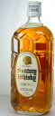 Suntory white corner 700 ml whiskey