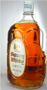 New Suntory, white corner Jumbo 1920 ml whiskey