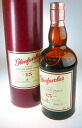 Glenfarclas 15 years single malt whisky 700 ml