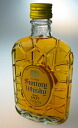 Suntory square bottle pocket 180 ml whiskey