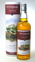 750 ml of McClellan's Roland 40 degrees single malt whiskey 02P01Sep13