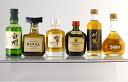 New-Japanese whisky miniature 7 book set ( Suntory and Nikka) 02P01Sep13
