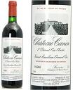 Saint-Emilion Chateau Canon [1988] 750 ml