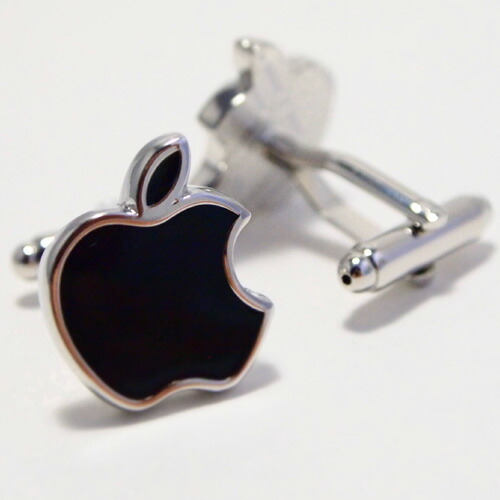 applecufflinks_���åץ�?���ե�