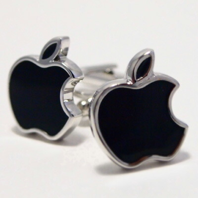 applecufflinks_���åץ������ե��ե��֥֥�å���