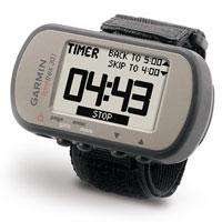 高感度GPSチップ搭載 Foretrex 301【英語版】 ハンズフリーGPS機 (Foretrex301 英語版) GARMIN(ガーミン)