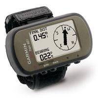 高感度GPSチップ搭載 Foretrex 401 ハンズフリーGPS機 (Foretrex401 英語版) GARMIN(ガーミン)