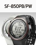 SF-850PB/PW