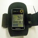 Arm type GPS holder «correspondence»