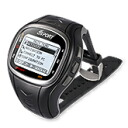 GH-625XT with heart rate monitor wristwatch GPS «correspondence»