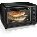 High Capacity Countertop Convection Oven : ... Beach counter top oven toaster oven 31101 pizza toaster 2-color: black