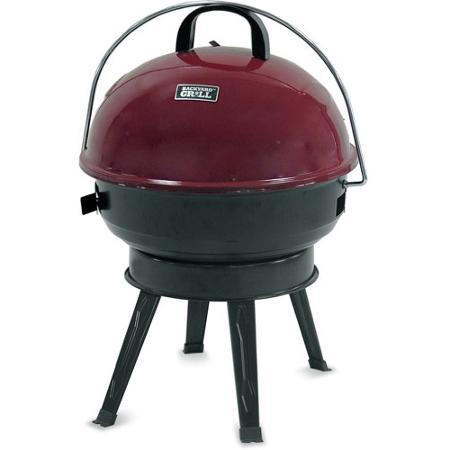 usa backyard grill 37cm