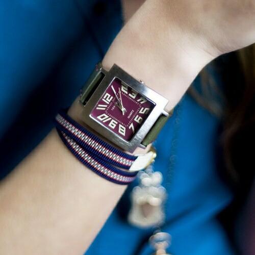 トーキョーベイ TOKYObay レディース メンズ 腕時計 スタンダード アナログウォッチ