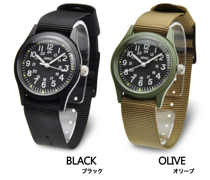 Military watch company отзывы