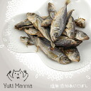 Yuki Manma salt-free taste niboshi