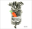 iDog IDOG soft Zebra coat carrots with a TOY M L XL DS DM DL size [domestic original dog clothes cat clothes fashionable costume ペットウェアドッグ clothing small dogs part 2′ dog & cat cute dog clothes iDog cat