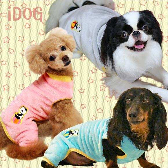 【楽天市場】【犬 パジャマ】 iDog アイドッグ 玉のりぱんだパジャマ 【国産 犬の服】:犬の服のiDog