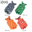iDog IDOG crash star overalls [M flight 2 / 3]