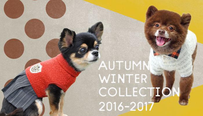 カジュアルドッグウェア|犬の服のiDog&iCat